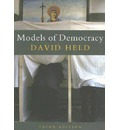 Models of Democracy