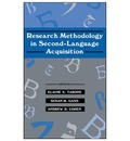 Research Methodology in Second-Language Acquistion