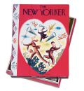 The New Yorker: Love