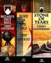 Sword of Truth: Books 1-3