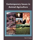 Contemporary Issues in Animal Agriculture