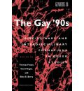 The Gay 90s: Disciplinary and Interdisciplinary Formations in Queer Studies