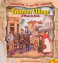 Frontier Village - Pbk (New Cover)