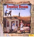 Frontier Dream - Pbk (New Cover)