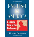 English in America: A Radical View of the Profession