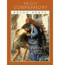 Why Go to Confession?: Reconciliation and the Beauty of God