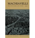 Machiavelli: The Chief Works and Others v. 1