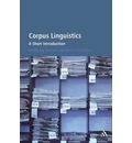 Corpus Linguistics: A Short Introduction
