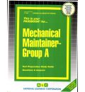 Mechanical Maintainer -Group a