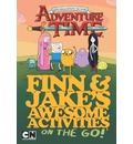 Finn & Jake's Awesome Activities on the Go!