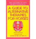 A Guide to Alternative Therapies for Horses