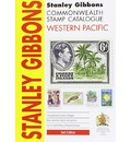 Stanley Gibbons 2013: Western Pacific