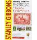 Stanley Gibbons: Canada & Provinces Catalogue