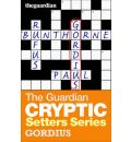 "The ""Guardian"" Cryptic Crosswords Setters Series: Gordius"