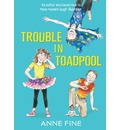 Trouble in Toadpool