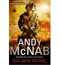 The New Patrol: Liam Scott Book 2