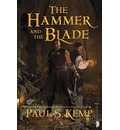 The Hammer and the Blade: A Tale of Egil & Nix