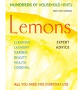 Lemons: Hundreds of Household Hints
