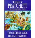 "The First Discworld Novels: ""Colour of Magic"", ""Light Fantastic"""
