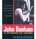 John Bonham: A Thunder of Drums