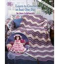 Learn to Crochet in Just One Day