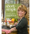 Short and Simple Family Recipes