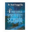 Fourth Dimensional Spiritual School: Institute for Church Growth