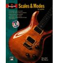 Basix Scales and Modes for Guitar: Book & CD