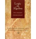 Logic as Algebra