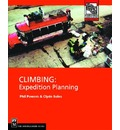 Climbing: Expedition Planning