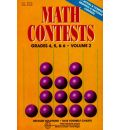 Math Contests - Grades 4, 5, and 6 Vol. 2: School Years: 1986-87 Through 1990-91