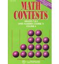 Math Contests - Grades 7 and 8 (And Algebra Course 1): School Years : 1996-1997 Through 2000-2001
