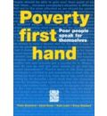 Poverty First Hand!: Poor People Speak for Themselves