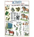 The Pony Club Sticker Book: Bk. 3