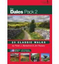 The Dales pack 2: Pack 2: 20 Classic Walks in the Yorkshire Dales