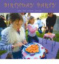 Birthday Party: Games, Food, Invitations, Party Bags