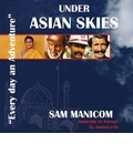 Under Asian Skies: Australia to Europe by Motorcycle
