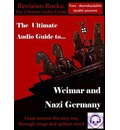Weimar and Nazi Germany: The Ultimate Audio Revision Guide