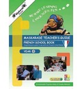 Maskarade Teacher's Guide - French Book - Year 4/ Le Petit Quinquin