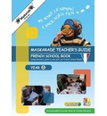 Maskarade Teacher's Guide / Le Petit Quinquin: Teacher's Guide for French Books Year 6