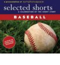 Baseball: A Celebration of the Short Story