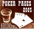 Poker Pages 2005 Day-By-Day Calendar