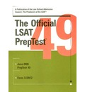 The Official LSAT PrepTest: June 2006 Form 7LSN72