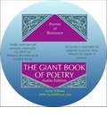Giant Book of Poetry: Poems of Romance