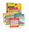 Junior Adventures Boxed Set of Kids' Books: Life Lessons with Junior