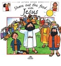 Share Out the Food with Jesus