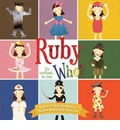 Ruby Who? the Workbook... for Kids.