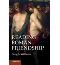 Reading Roman Friendship