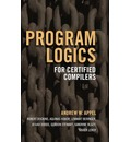 Program Logics for Certified Compilers