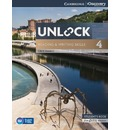 Unlock Level 4 Reading and Writing Skills Student's Book and Online Workbook: Level 4